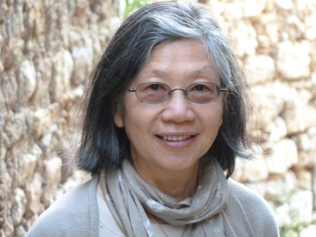 Grace Fong headshot