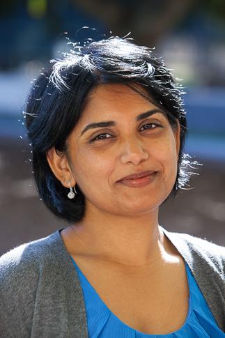 Image of Anamika Megwalu