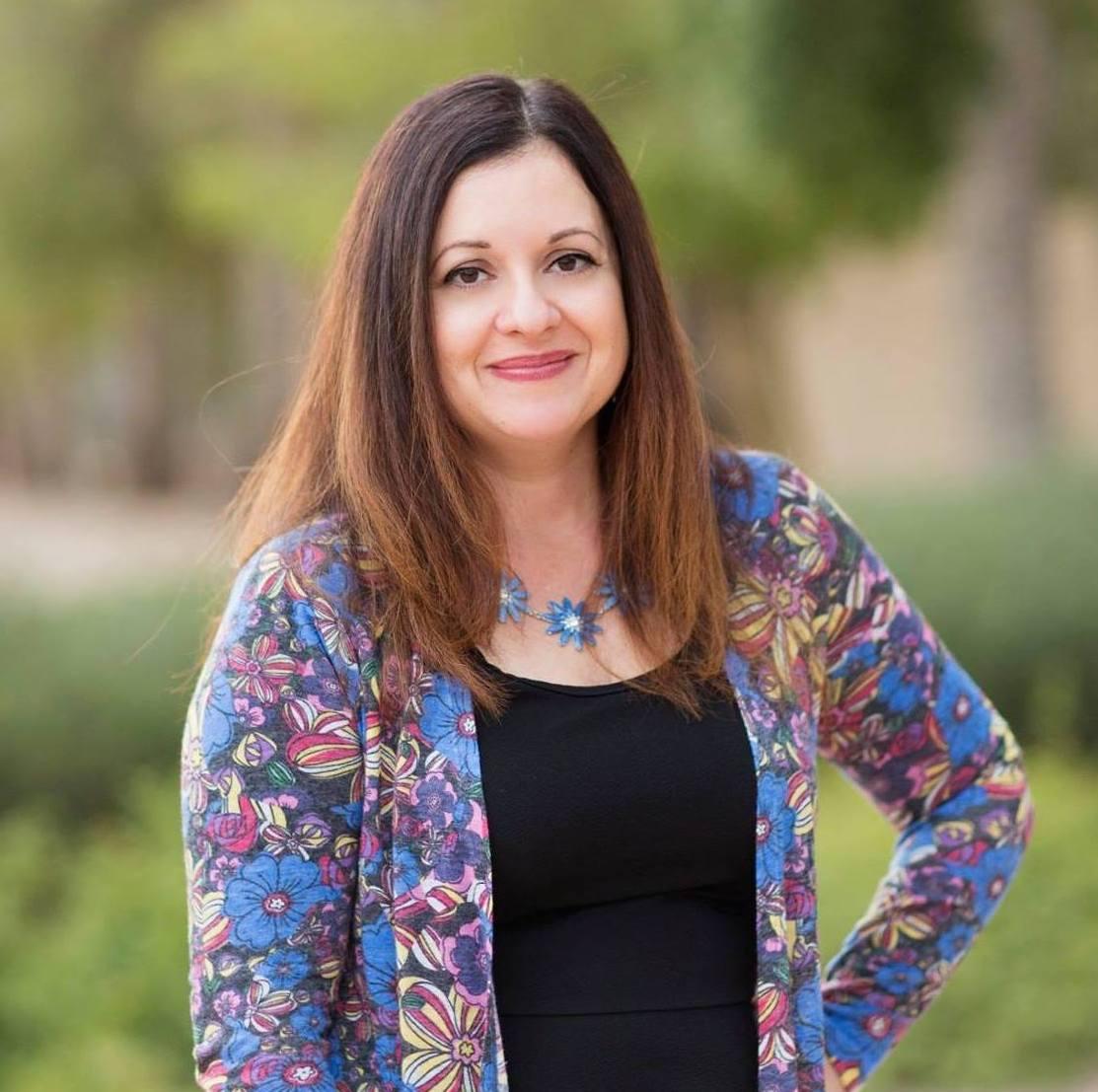 Image of Jennifer Fabbi