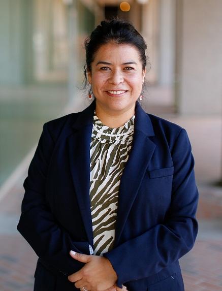 Image of Verónica Reyes-Escudero