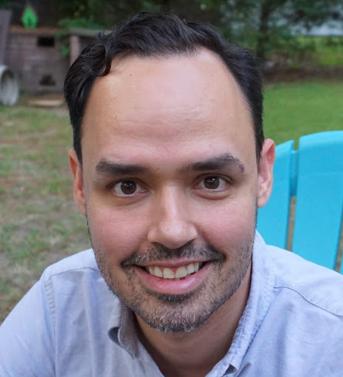 Image of César A. Berríos, PhD