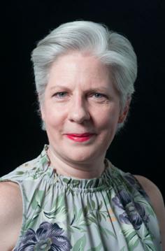 Image of Angela K. Eggleston, Ph.D.