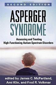 Asperger Syndrome book cover