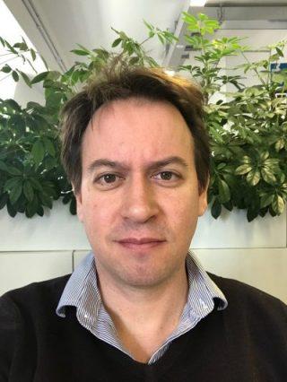 Image of Dan Penny