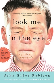 look me in the eye book cover