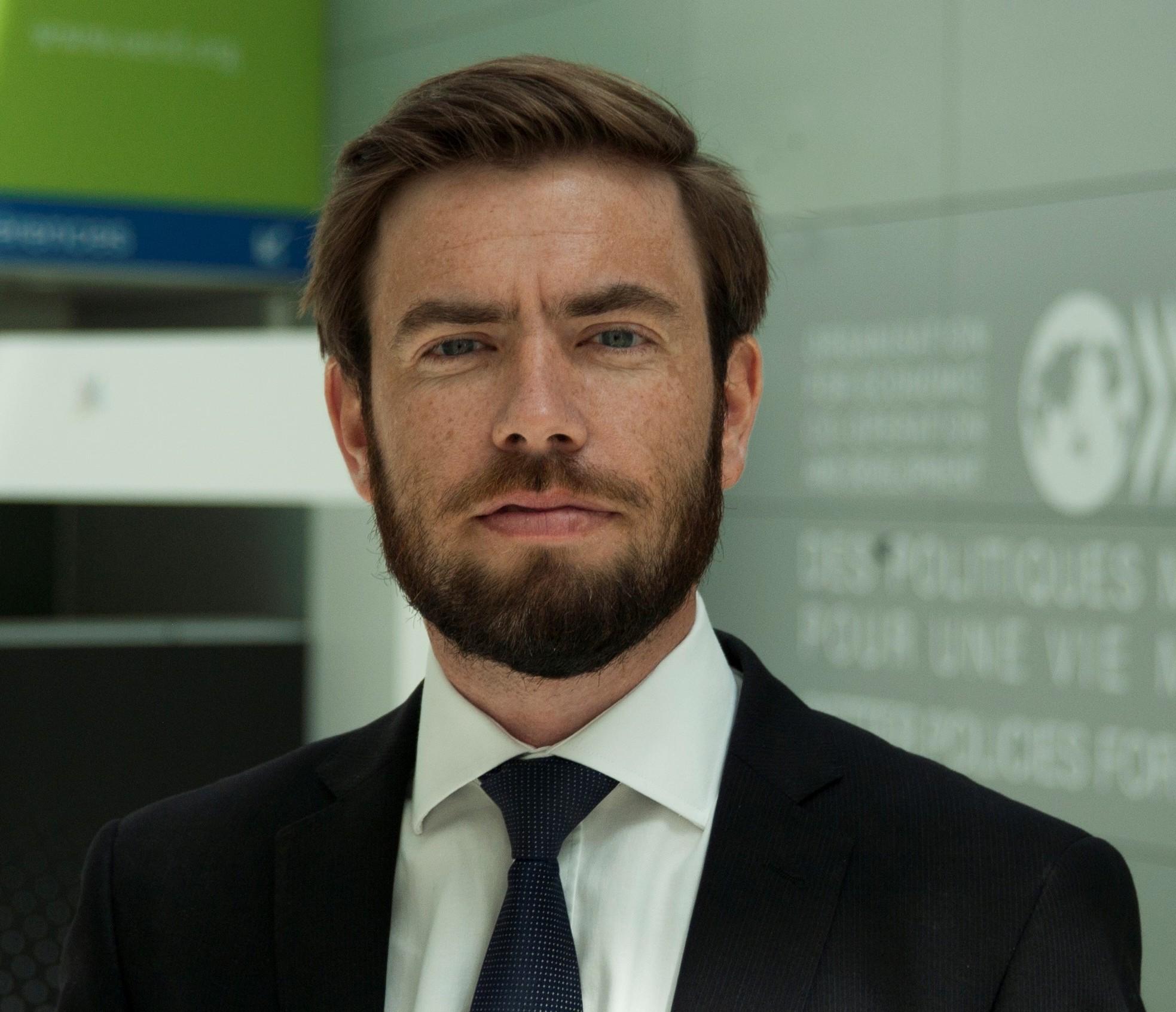 Image of Ben Westmore