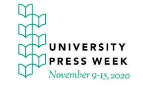 University Press Week logo