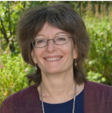 Image of Judith Shapiro