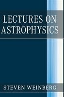 Image of Lectures of Astrophysics Book Cover