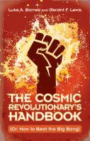 Image of The Cosmic Revolutionary's Handbook Book Cover