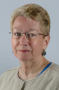 Image of Jane Burke
