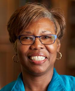 Image of Dr. Theresa S. Byrd (Panelist)
