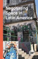 Latin American Studies -Book cover