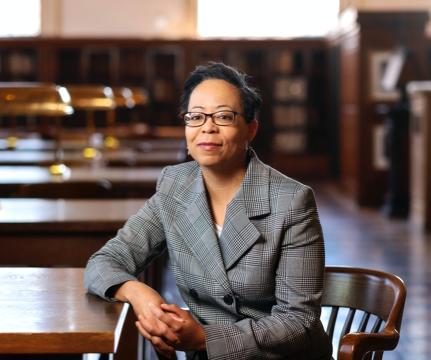Image of Elaine L. Westbrooks (Panelist)