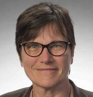 Paula Krebs headshot