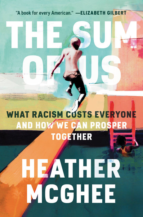 Cover of The Sum of Us