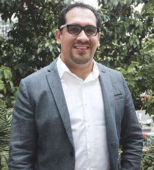 Image of Andrés Felipe Echavarría Ramírez