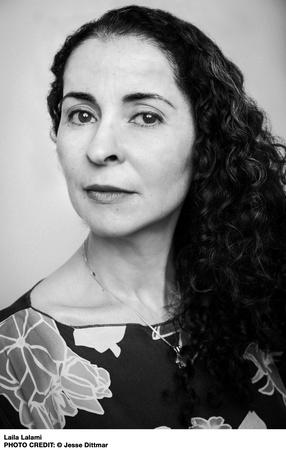Image of Laila Lalami