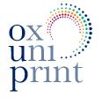 Oxuniprint (OUP printer) logo
