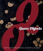 Queer objects book cover