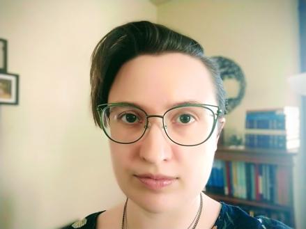 Image of Kayleigh Bohémier