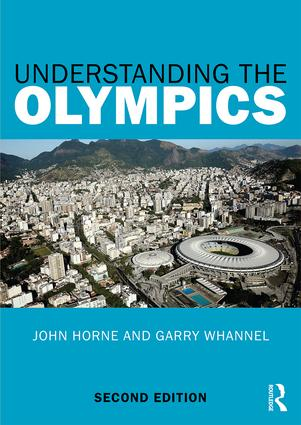 Understanding the Olympics, 2nd ed. book cover