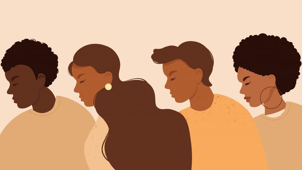Black female athletes and mental health