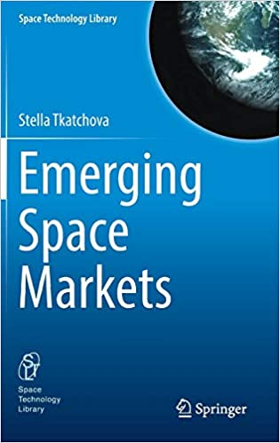 Emerging Space Markets book cover