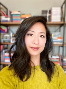Image of Crystal Yin Lie, Ph.D.