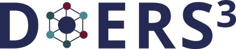 Driving OER Sustainability for Student Success (DOERS3) logo