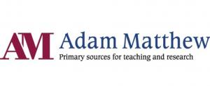 Adam Matthew Digital