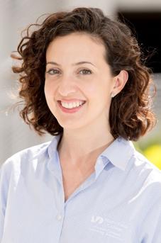 Image of Christina Machado-Dillon